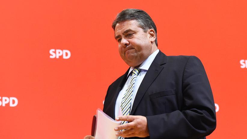 Sigmar Gabriel, Politik, Angela Merkel, Frank Walter Steinmeier, SPD, CDU, Kanzleramt