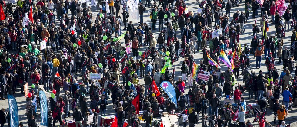 TTIP Berlin