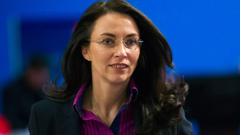 Yasmin Fahim, SPD
