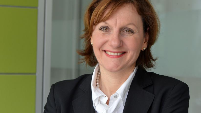 Christine Langenfeld ist Vorsitzende des Sachverständigenrates deutscher Stiftungen für Integration und Migration (SVR) und Professorin für öffentliches Recht an der Universität Göttingen.