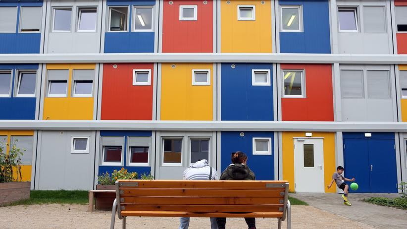 Integration: Deutschland neu denken