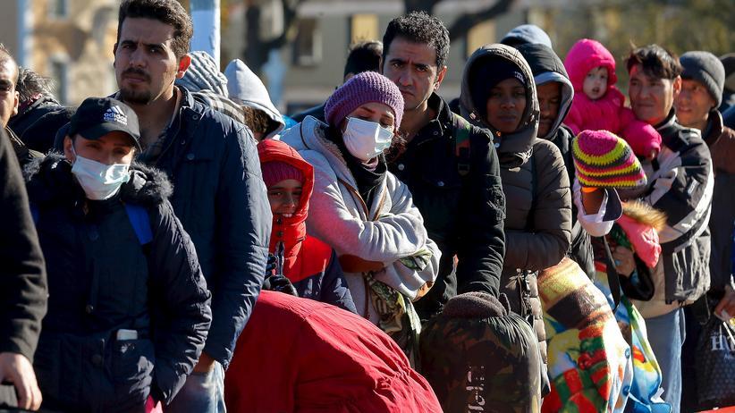 Haushalt: Keine neuen Schulden trotz Flüchtlingskrise
