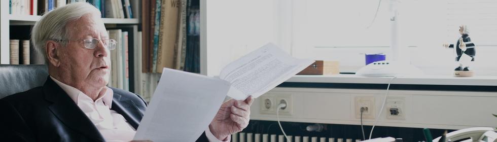 Helmut Schmidt: Leben und Werk