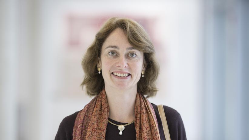 SPD: Katarina Barley soll neue Generalsekretärin werden