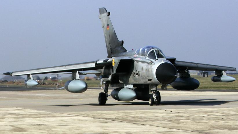 Tornado Bundeswehr