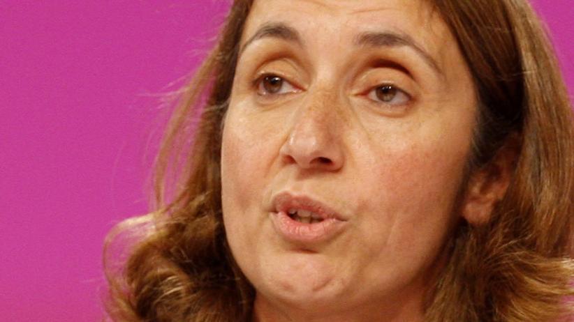 Flüchtlingspolitik: Integrationsbeauftragte sichert Kanzlerin Unterstützung zu