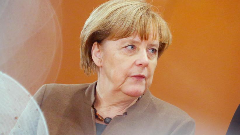 CDU-Parteitag: Kanzlerin Merkel Anfang Dezember in Berlin