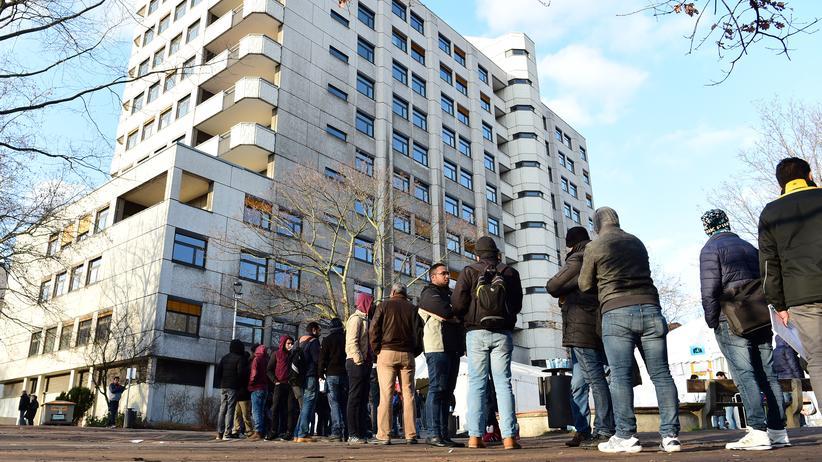 Residenzpflicht: Kommunen dringen auf Wohnsitzauflage für Flüchtlinge
