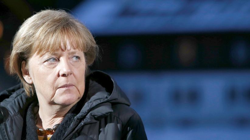Merkel Kreuth