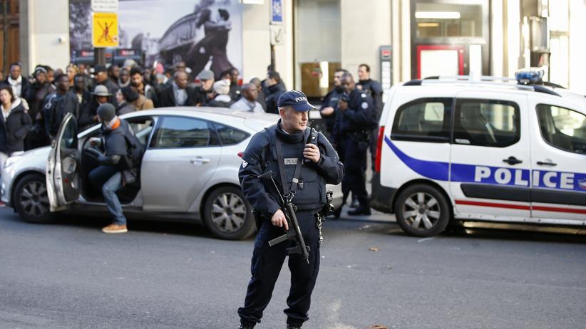Terrorismus: Pariser Angreifer wohnte in Asylbewerberheim in NRW