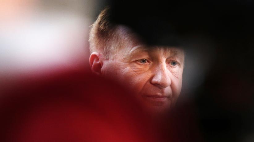 Köln: Nordrhein-Westfalens Innenminister Ralf Jäger (SPD)