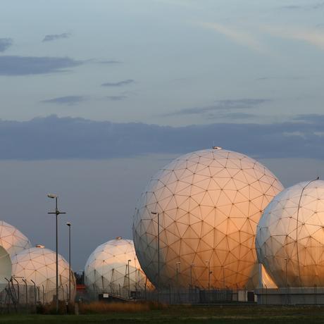NSA-Affäre: Spionage in Deutschland