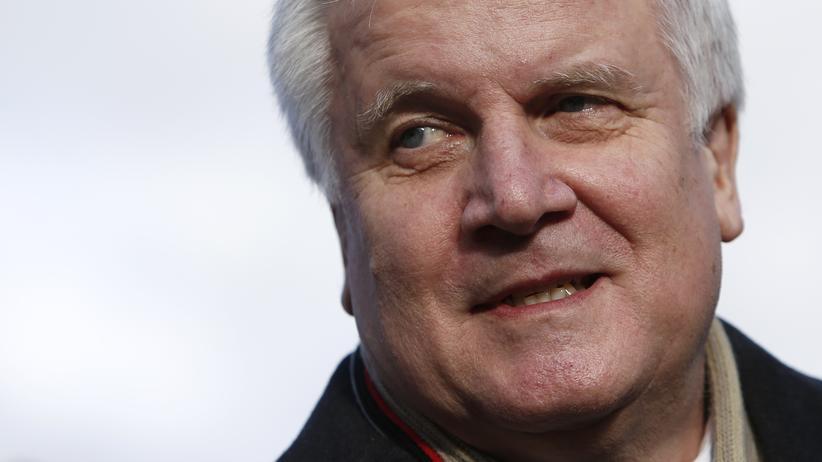 Horst Seehofer in Moskau: Auch schon mal Politik gegen die eigene Bundesregierung: der bayerische Ministerpräsident und CSU-Vorsitzende Horst Seehofer in Wildbad Kreuth