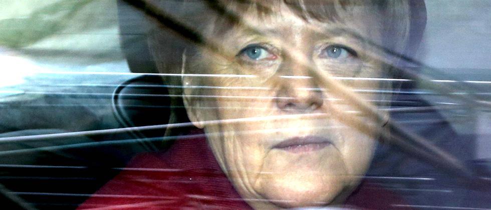 Merkel Deutschland Türkei EU Beziehungen