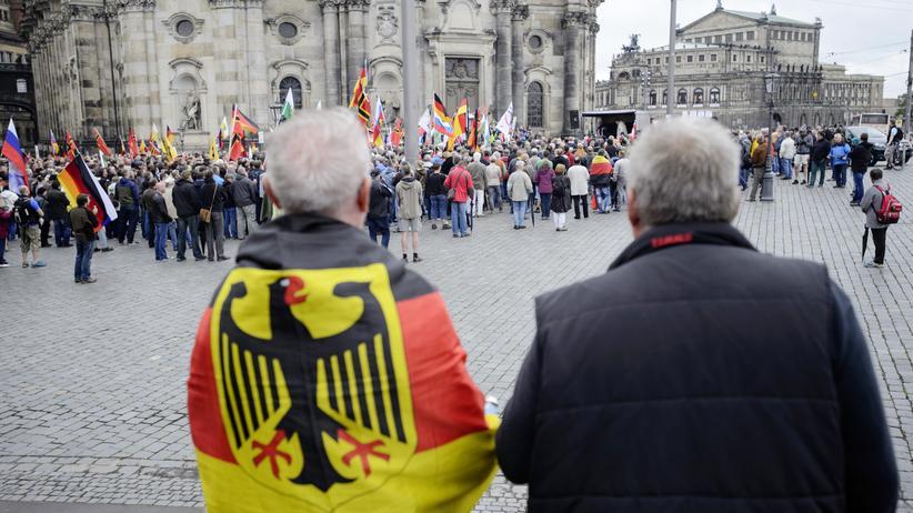 AfD und Pegida: Was in Deutschland auf dem Spiel steht