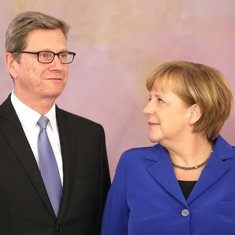 Westerwelle FDP Reaktionen