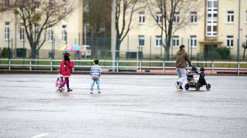 EuGH: Flüchtlingsunterkunft in Hameln