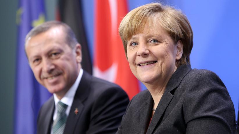 Flüchtlingspolitik: Bündnis mit dem Unpopulären