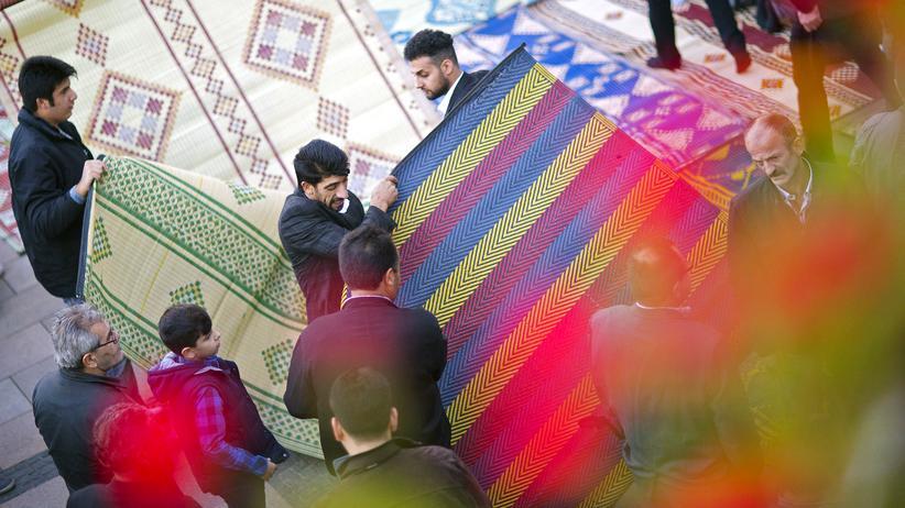 Islamfeindlichkeit: Muslime in Berlin