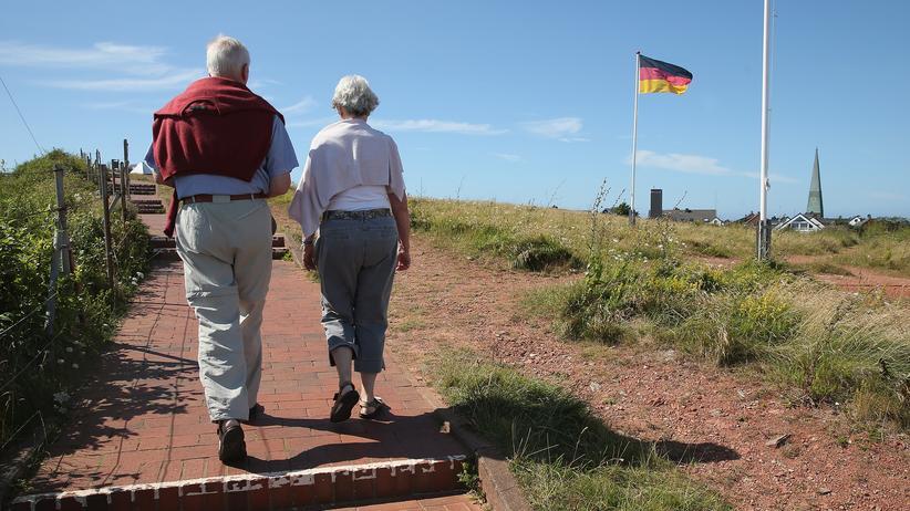 Altersvorsorge: Das Thema Rente steht derzeit wieder oben auf der Agenda