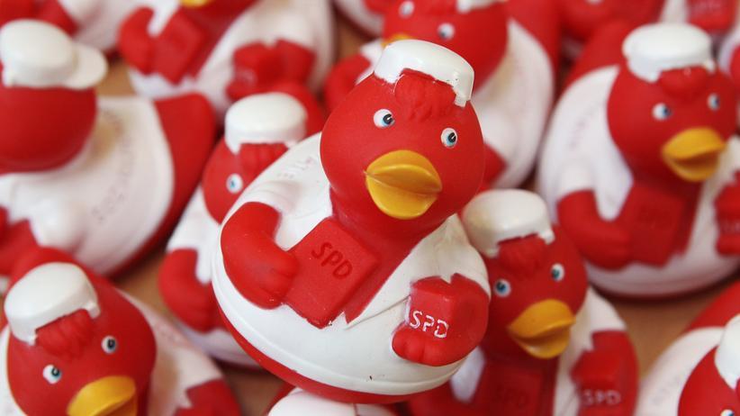 Sozialdemokratie: Die SPD könnte jung sein
