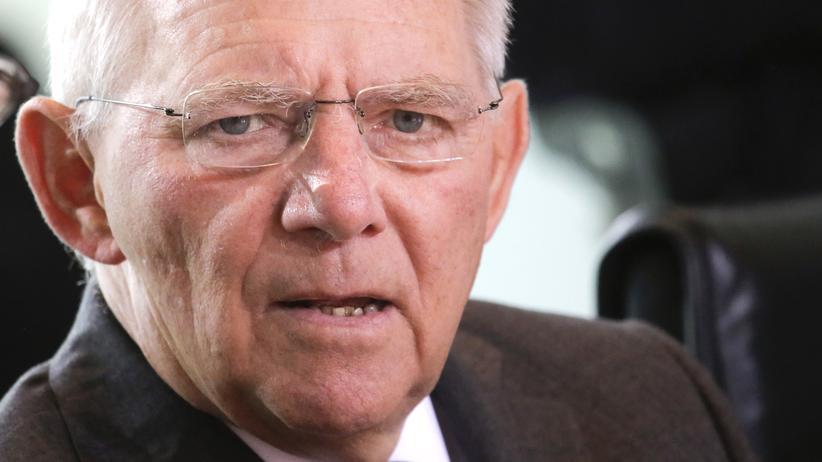 Betriebsrente: Schäuble plant Zuschuss für Geringverdiener