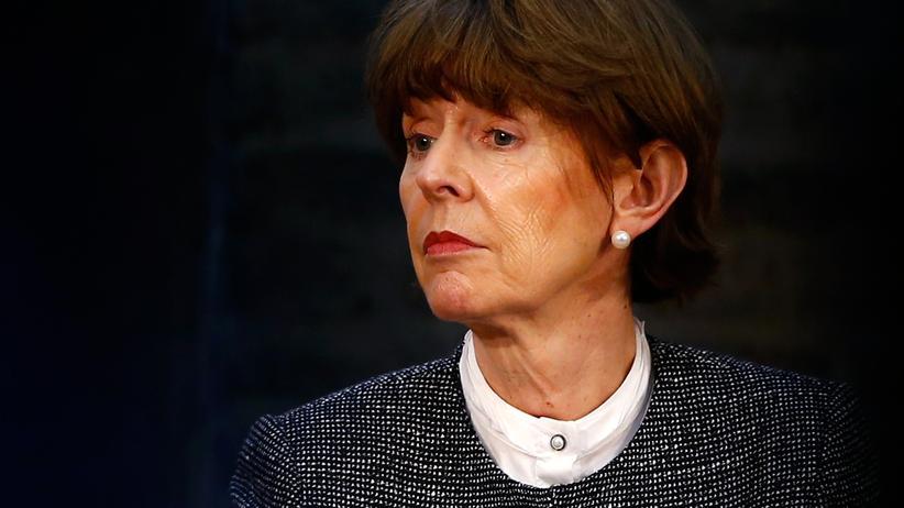 Henriette Reker: Oberbürgermeisterin von Köln, Henriette Reker