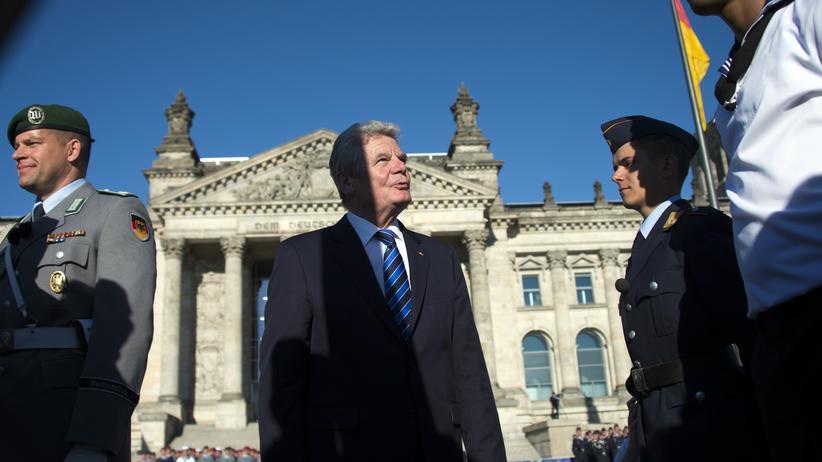 Bundespräsident: Auf Gauck folgt Streit