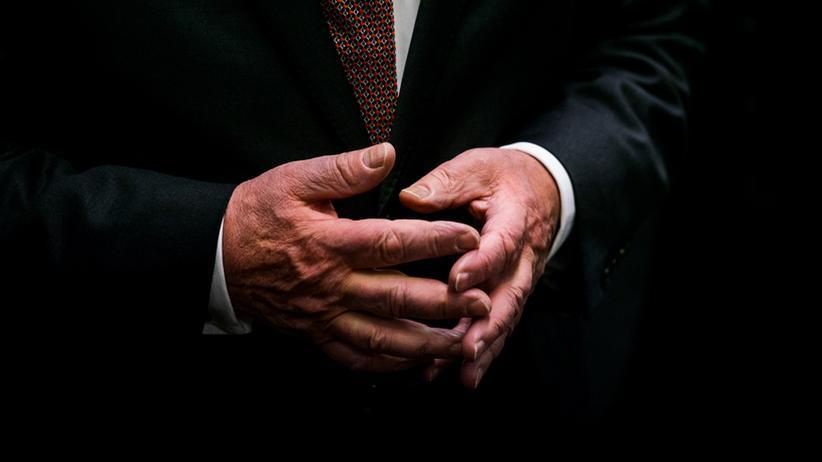 """Joachim Gauck: """"Er hat dem Amt Würde und den Bürgern Orientierung gegeben"""""""