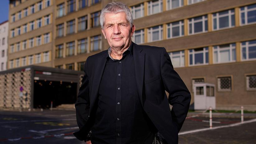Roland Jahn: SPD beklagt Erpressung bei Wahl des Stasiunterlagenbeauftragten