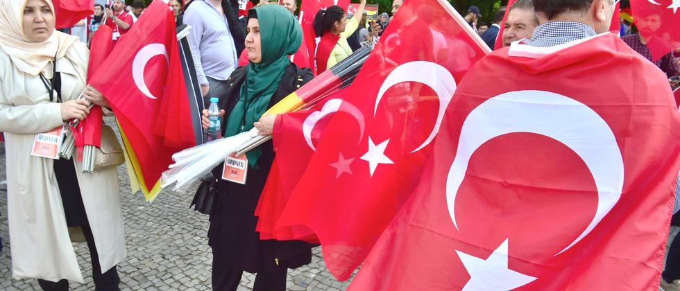 Türkei Deutschland Bundestag Armenien Resolution