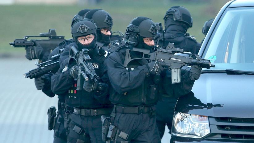 Terrorbekämpfung: Härter, schneller und wie weiter?
