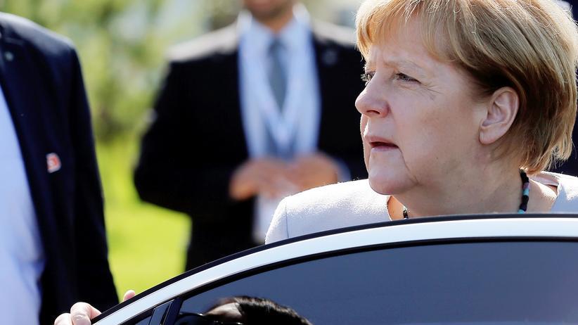 Türkei: Merkel beim Asien-EU-Gipfel in der Mongolai