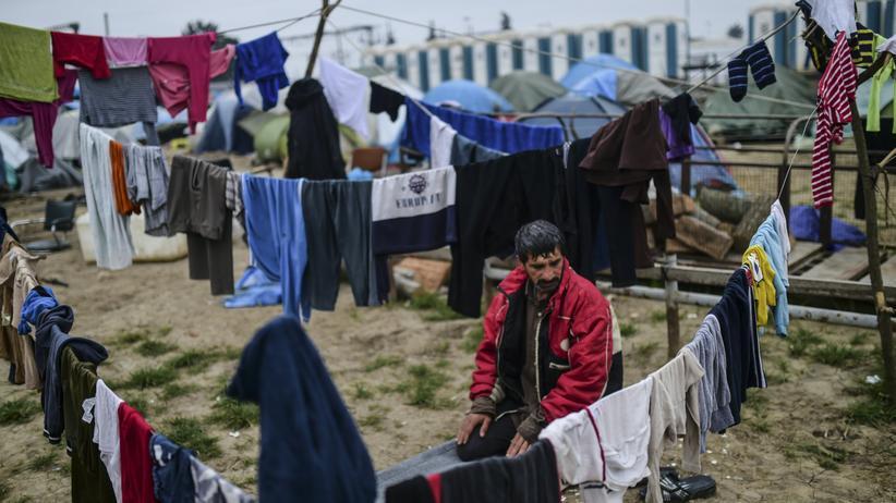 Flüchtlinge: CSU will keine Obergrenze mehr