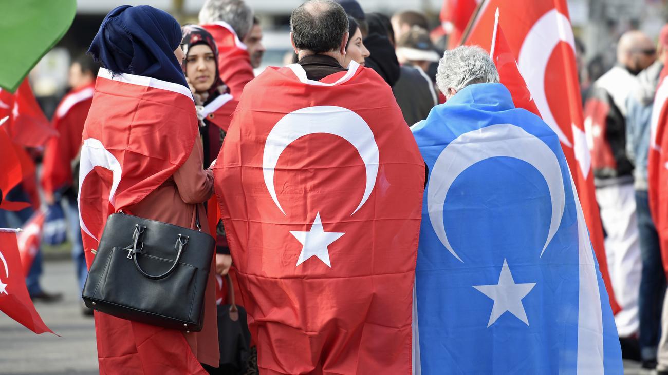 Türkische partnersuche in deutschland