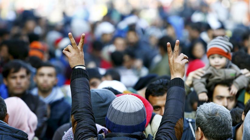 Flüchtlinge: Eher McDonald's als Daimler