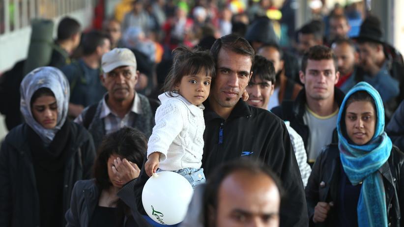 Flüchtlingspolitik: Reich des Guten