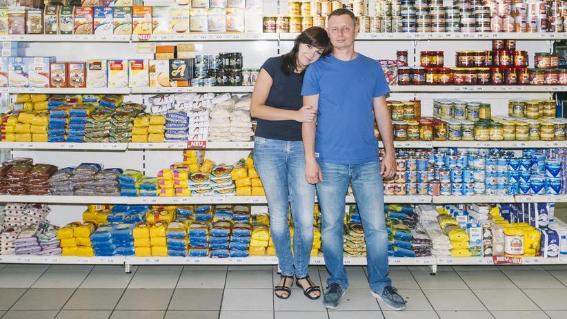 Rostock: Die Russlanddeutschen von Groß Klein
