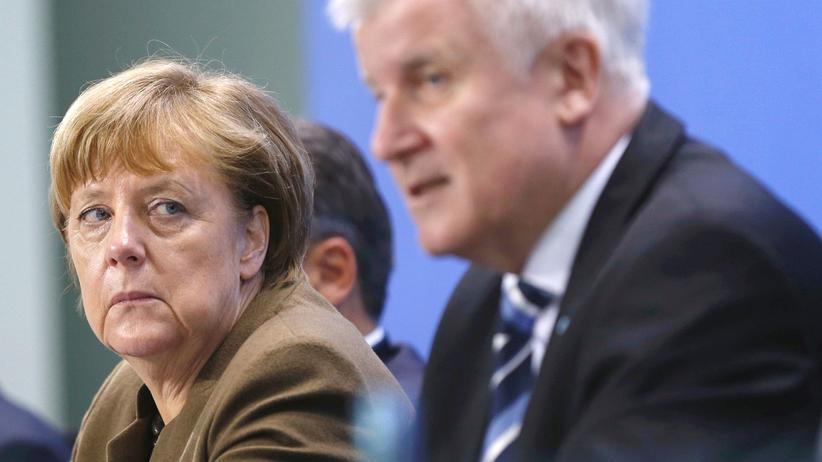 ARD-Deutschlandtrend: Angela Merkel verliert deutlich an Zustimmung