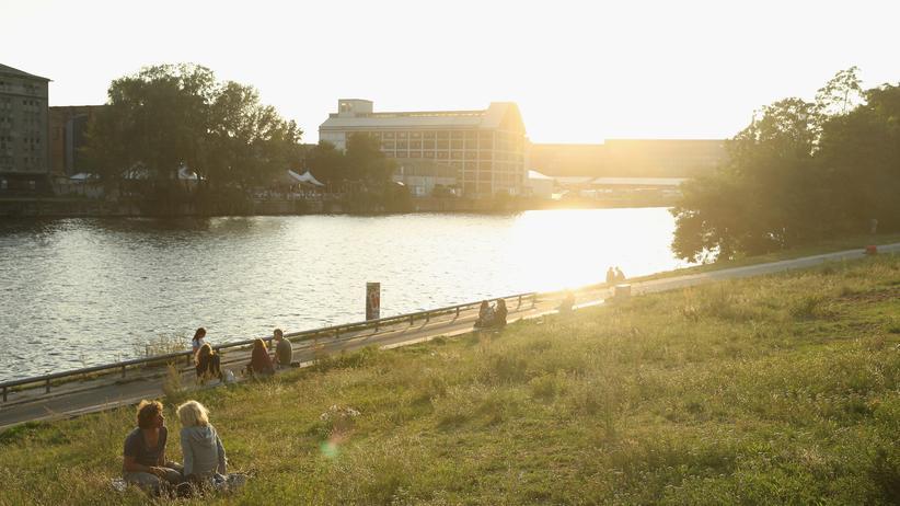Allensbach-Umfrage: Der Sommer in Berlin könnte so schön sein, wäre da nicht die Zukunftsangst.