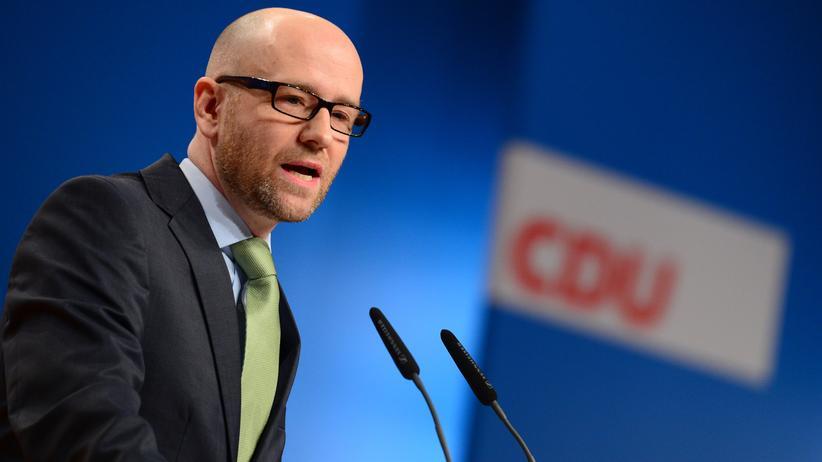 CDU: Neue Mobbingvorwürfe gegen Peter Tauber