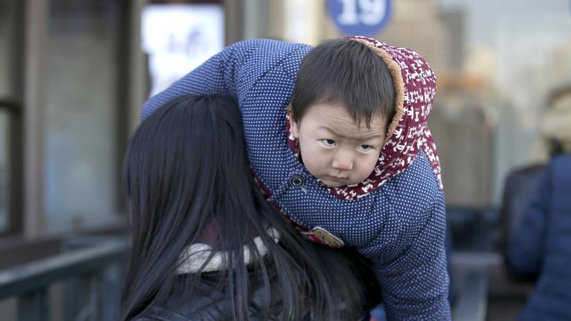 fluechtlinge, china, familienpolitik
