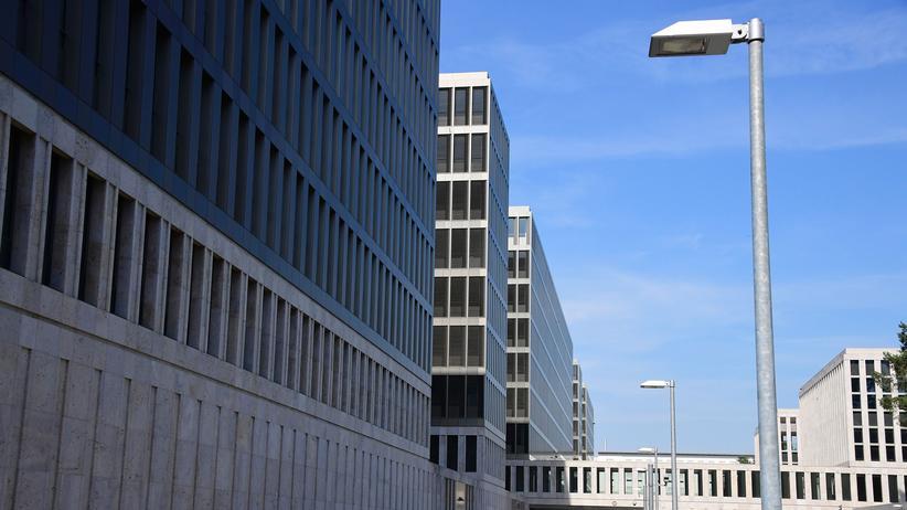 Guido Müller: Nach Wunsch der Unionsfraktion wird der BND in Zukunft von seinem aktuellen Vizepräsidenten kontrolliert.