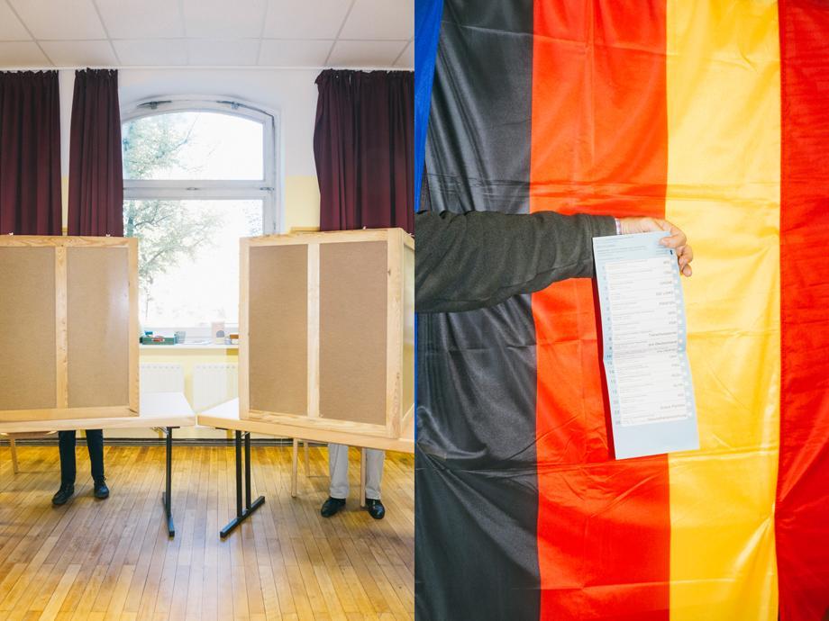 Neukölln, Berlin, Wahl zum Abgeordnetenhaus