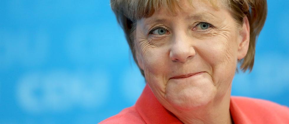 Merkel Berlin PK