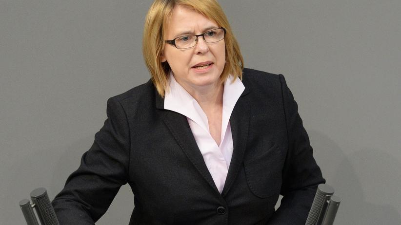 CDU-Bundestagsabgeordnete: Anschlag auf Büro von Bettina Kudla