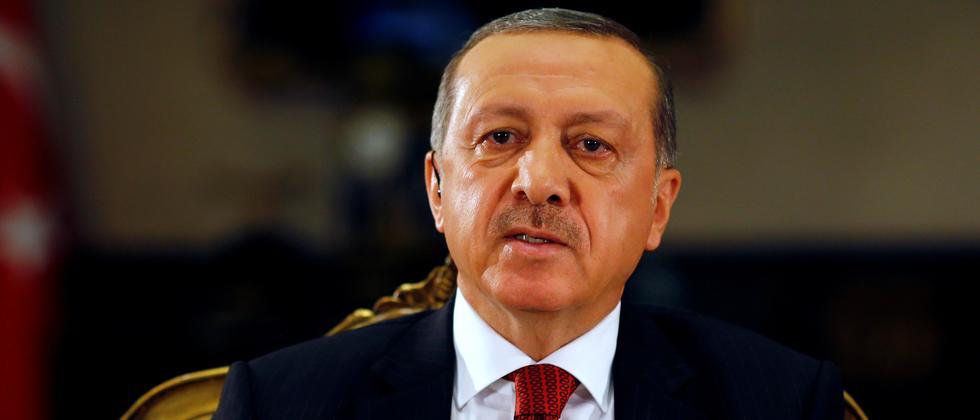 Erdogan Böhmermann