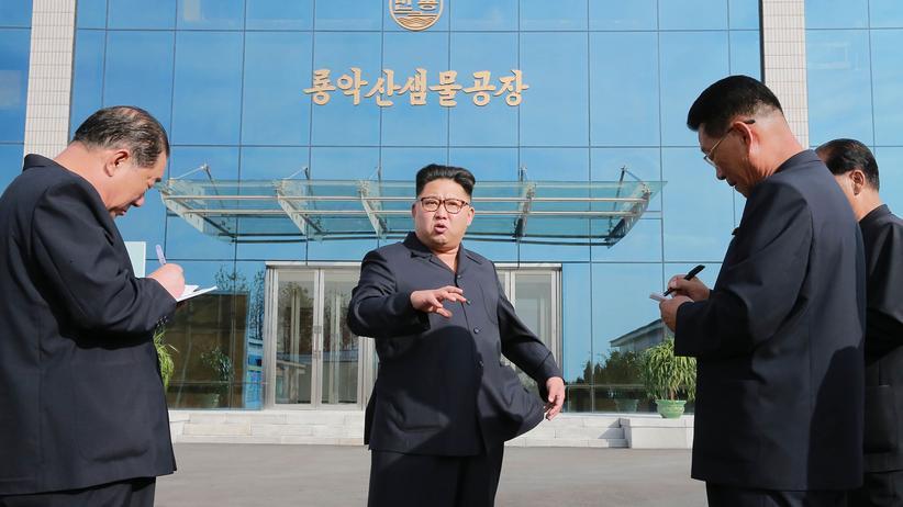 nordkorea, kim, jong, un