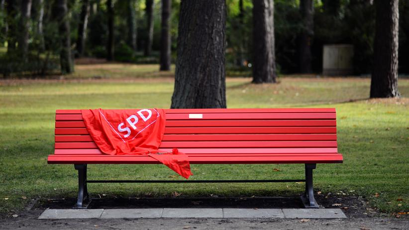 Rot-Rot-Grün: Realist ist nur, wer auch träumen kann