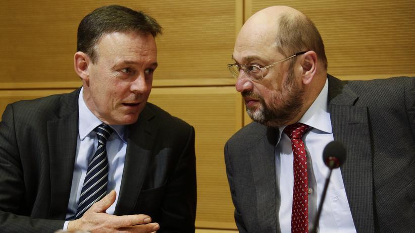 """Reaktionen auf Schulz: """"In Brüssel und Straßburg geht eine Ära zu Ende"""""""